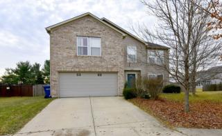 15246 Reflection Court, Noblesville IN