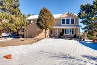 5915 Bay Springs Lane, Colorado Springs CO