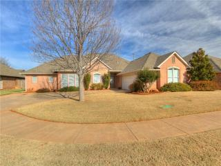 5609 NW 107th St, Oklahoma City, OK