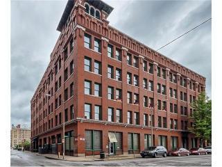 703 North 13th Street #205, Saint Louis MO