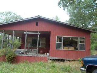1384 Gutterrock Road, Belleville AR