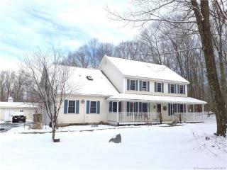 3 Edgewood Road, Ellington CT