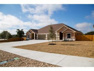 1607A Tierra Alto Street, Leander TX