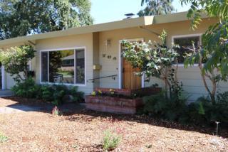 704 Bianca Lane, Healdsburg CA