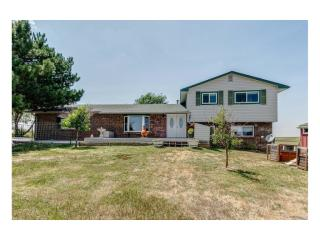 9255 North Delbert Road, Parker CO