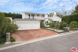 1710 Tropical Avenue, Beverly Hills CA