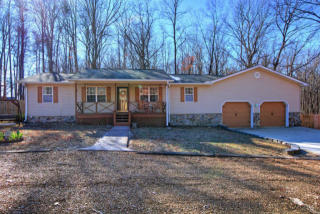 4415 West Hassler Road, Signal Mountain TN