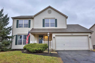 7505 Park Bend Drive, Westerville OH