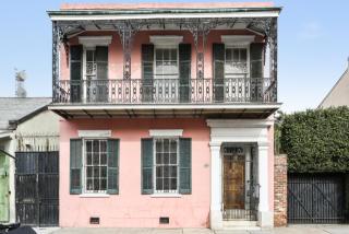 1017 Saint Philip Street, New Orleans LA