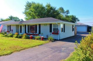 16743 West 147th Place, Lockport IL