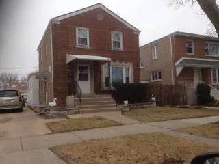 5537 South Mason Avenue, Chicago IL