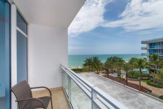 6801 Collins Avenue #412, Miami Beach FL