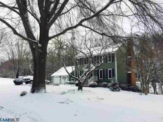 691 Bradford Lane, Earlysville VA