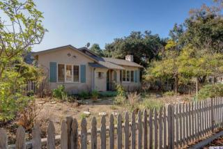 19 Oak Knoll Gardens Drive, Pasadena CA