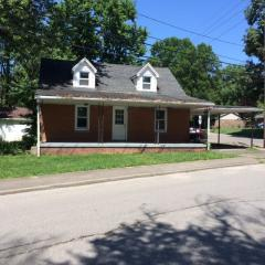 801 South 8th Street, Boonville IN