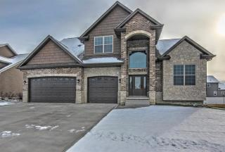 815 Copper Creek Drive, Crown Point IN