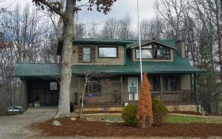 456 Jewell Mason Road, Blairsville GA