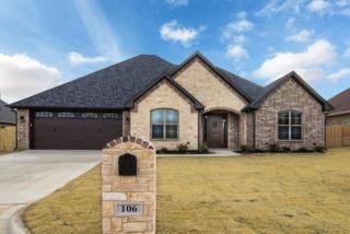 106 Germantown Circle, Hallsville TX