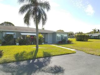 810 High Point Drive West #C, Delray Beach FL