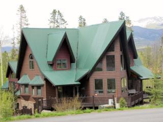 380 Moose Trail, Winter Park CO