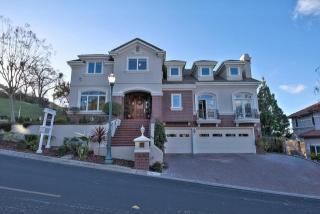 7203 Glenview Drive, San Jose CA