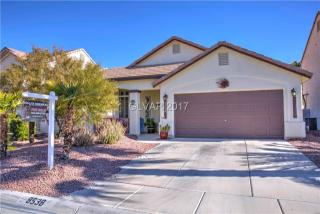 9538 Collinsleap Court, Las Vegas NV