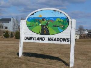 Lot 28 Meadowbrook Drive, Cleveland WI