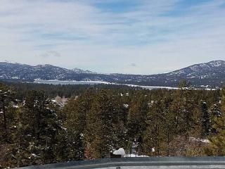 Menlo, Big Bear Lake CA