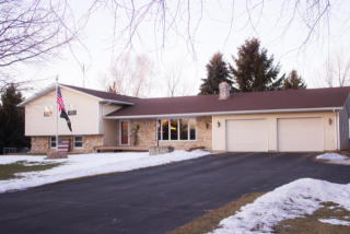 4212 South Valley View Circle, Newton WI