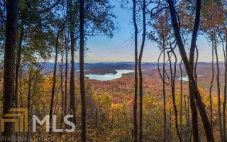 Ridges Over The Lake 1, Blue Ridge GA