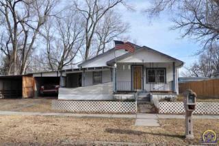 1308 Northwest Taylor Street, Topeka KS