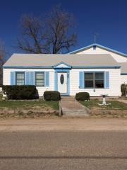 1501 East 61st Street, Odessa TX