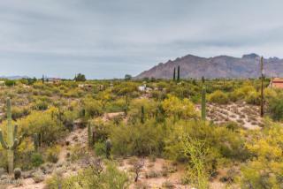 5845 North Genematas Adjacent To 5845, Tucson AZ