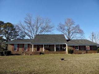 233 Old Blackshear Road, Cordele GA