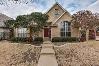 409 Pecos Trail, Irving TX