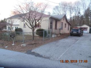 988 Fairview Avenue, West Chester PA