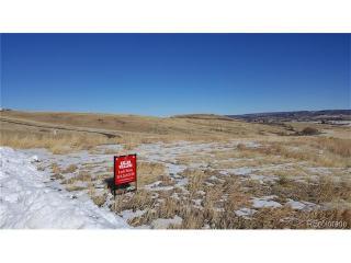 4710 Iron Horse Trail, Sedalia CO