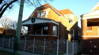 6209 South Campbell Avenue, Chicago IL