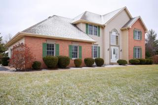 3802 Waxwing Court, Valparaiso IN