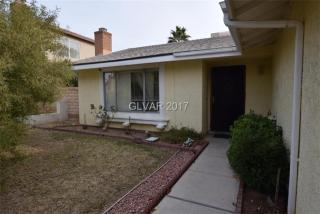4196 Sandcastle Drive, Las Vegas NV