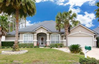 2609 Tunbridge Lane, Saint Augustine FL