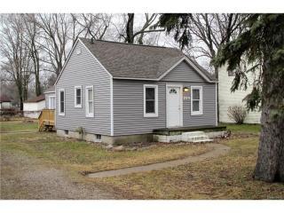3236 Edgemere Street, Commerce Township MI