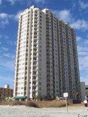 1605 South Ocean Boulevard #901, Myrtle Beach SC