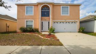 12933 Bridleford Drive, Gibsonton FL
