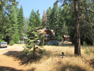 26641 High Trees Dr, Pioneer, CA