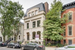 1722 North Burling Street, Chicago IL