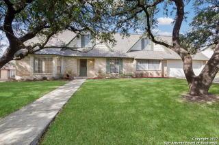 113 Cotillion Drive, Castle Hills TX