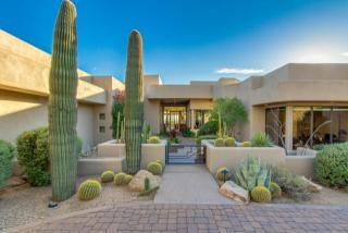 6609 El Sendero Road, Cave Creek AZ
