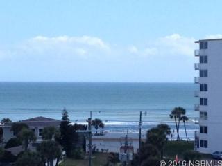 5300 South Atlantic Avenue #4605, New Smyrna Beach FL