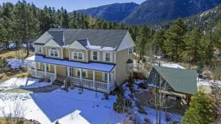 10680 West Highway 24, Green Mountain Falls CO